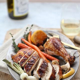 5 Tips for Juicy Roast Chicken