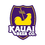 Logo for Kauai Beer Company