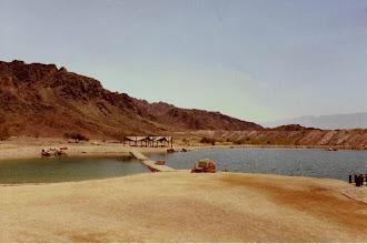 Photo: #011-Le désert du Néguev