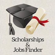 Global Scholarships & Jobs Finder