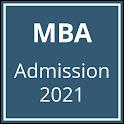 MBA Admission icon