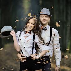 Wedding photographer Yaroslav Limonov (limonovyar). Photo of 14.12.2015