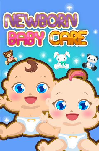 玩休閒App|Newborn Baby Care免費|APP試玩