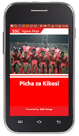 Simba SC Official Apk Download Free for PC, smart TV