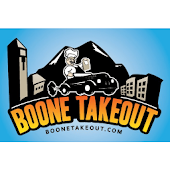 Boone Takeout -- Food Delivery
