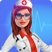 Hospital Simulator : Doctor Game