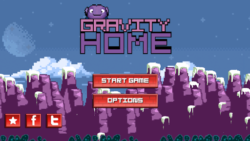 Almost Home: The Gravity 8 Bit