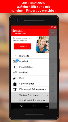 Sparkasse   Ihre mobile Filiale for PC
