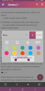 Descargar Biblia Nueva Traducción Viviente Para PC ✔️ (Windows 10/8/7 o Mac) 3
