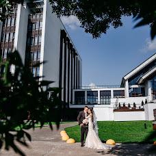 Wedding photographer Alena Torbenko (alenatorbenko). Photo of 22.07.2018