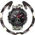 Amazfit T-Rex - Watch Face icon