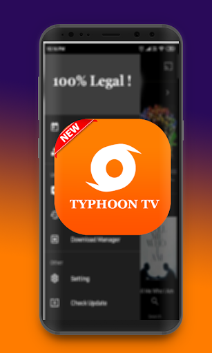 Typhoon Tv App For Android Hints hack tool