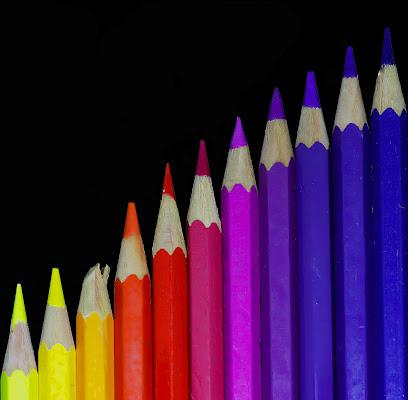 Pencil tip not found di LaMony