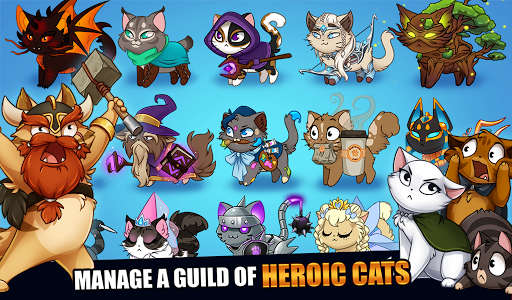 Castle Cats 1.5.3 (Mod Money)