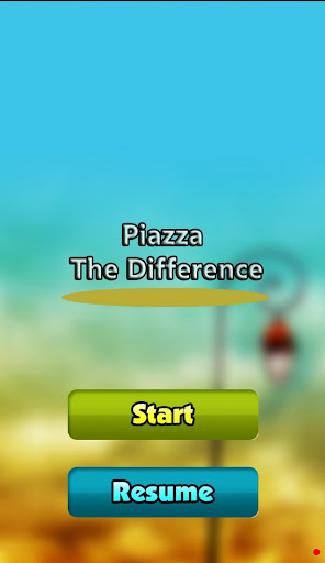 Piazza The Difference