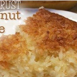 Amish Crazy Quilt Pie