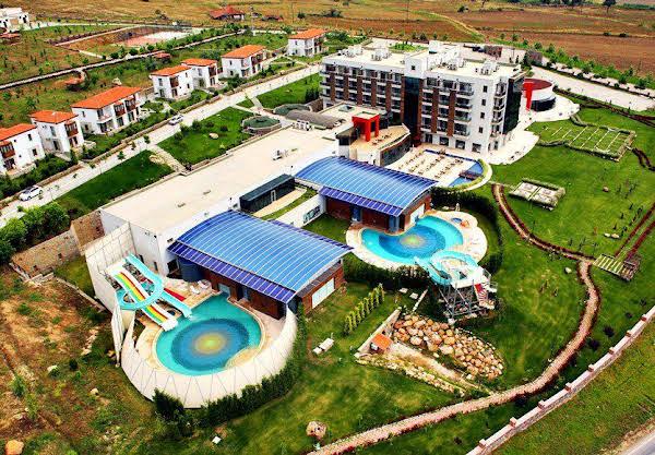 Sindirgi Obam Termal Resort & Spa