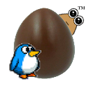 Tamago for Pou 2 icon