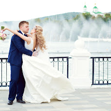 Wedding photographer Lyudmila Buymova (buymova). Photo of 06.12.2016