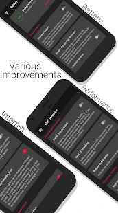 HEBF Optimizer Pro Screenshot
