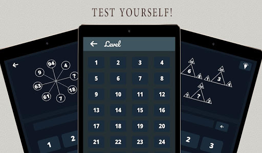 Brainex - Math Puzzles and Riddles android2mod screenshots 12