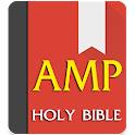 The Amplified Bible Free Download. AMP Offline icon