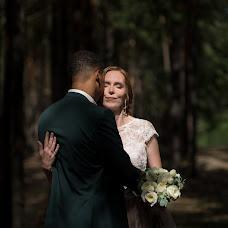Wedding photographer Maksim Blinov (maximblinov). Photo of 26.12.2017