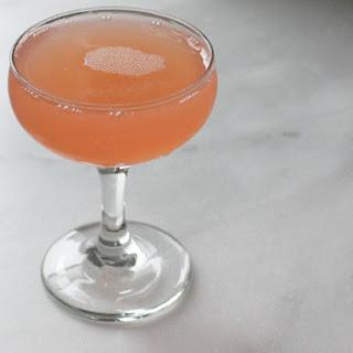 The Pinkest Gin