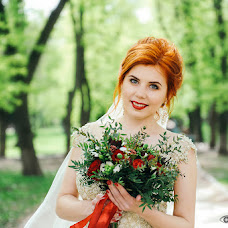 Wedding photographer Sergey Divuschak (Serzh). Photo of 21.05.2017