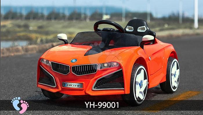 Ô tô điện trẻ em YH-99001 5