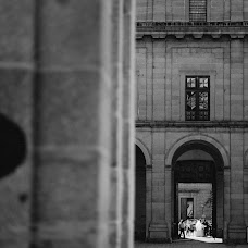 Wedding photographer Ángel Santamaría (angelsantamaria). Photo of 15.11.2017