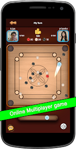Carrom Board King App Latest Version  Download For Android 1