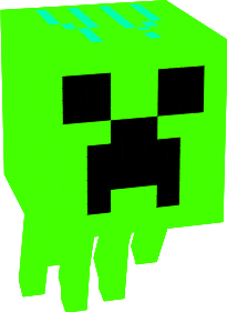 Creeper Girl Wallpaper Hd Ghast Nova Skin