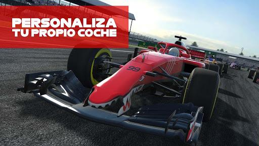 F1 Mobile Racing  trampa 4