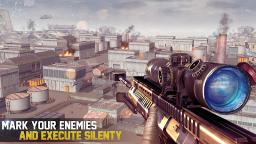 Sniper Shooting Battle 2019 u2013 Gun Shooting Games apkpoly screenshots 10