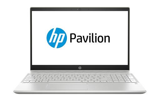 Máy tính xách tay/ Laptop HP Pavilion 15-cs0016TU (4MF08PA)