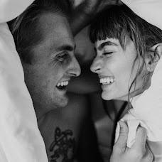 Wedding photographer Maurizio Palumbo (quattrostudio). Photo of 07.10.2018