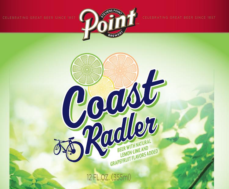 Logo of Point Coast Radler
