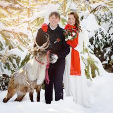 Wedding photographer Tatyana Saveleva (Savelevaphoto). Photo of 15.03.2016