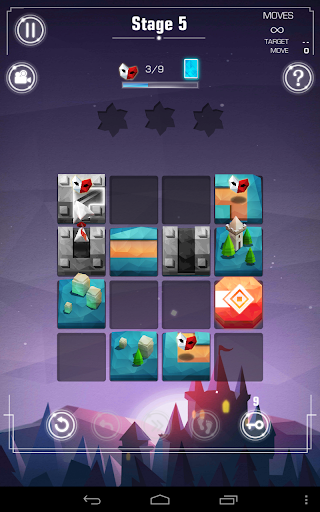Dream Puzzle: Unblock the Road 1.1.5 screenshots 15