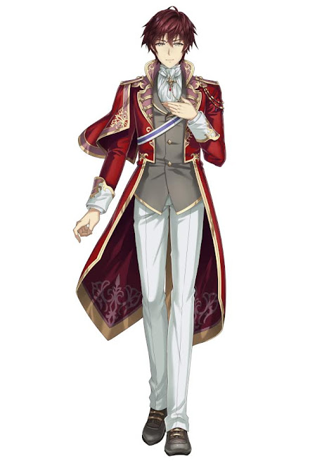心優しき王子レムナス
