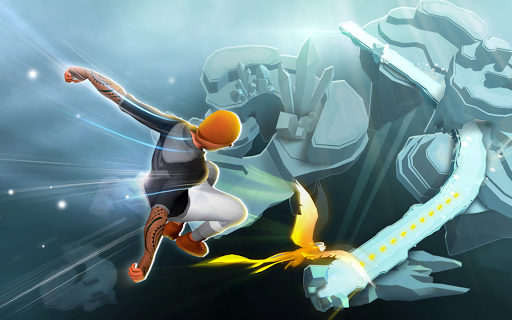 Sky Dancer Run - Running Game apkdebit screenshots 16