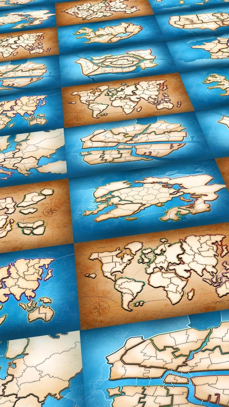 RISK: Global Domination Screenshot 3