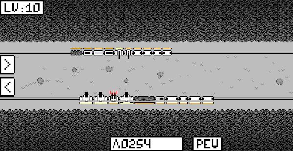Railshot - náhled