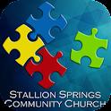 Stallion Springs Church icon