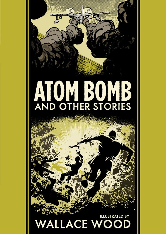 Atom Bomb and Other Stories (2019)