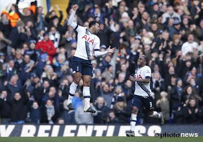 Selon Dembélé, Tottenham ne pense pas au titre