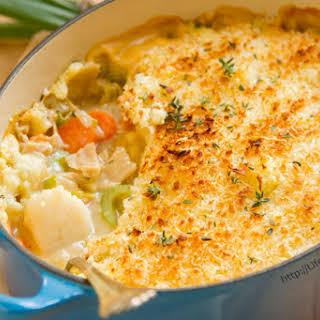 Seafood Shepherds Pie Recipes.