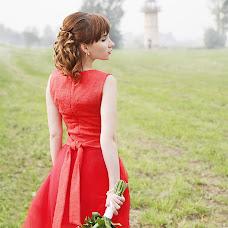 Wedding photographer Lana Menshenina (LanaPhotographe). Photo of 24.07.2016