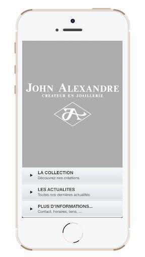 John Alexandre